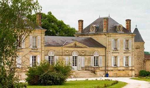 Château La France